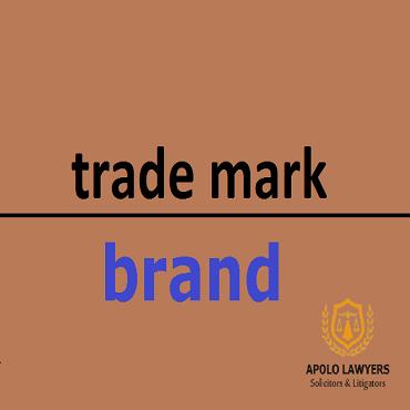 Nhãn hiệu và thương hiệu là hai khái niệm hoàn toàn khác nhau
