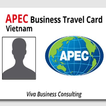 Dịch vụ về cấp mới, đổi thẻ APEC