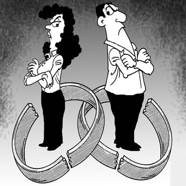Vai trò của Luật sư tham gia giải quyết trong vụ án ly hôn