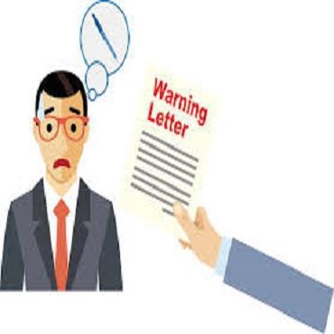 Dịch vụ luật sư soạn thảo thư cảnh báo