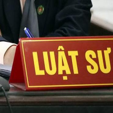 Dịch vụ Luật sư tại Thành phố Hồ Chí Minh