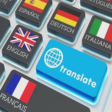 Dịch vụ dịch thuật văn bản, tài liệu pháp lý