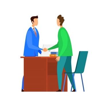 Tư vấn pháp luật trực tiếp tại văn phòng