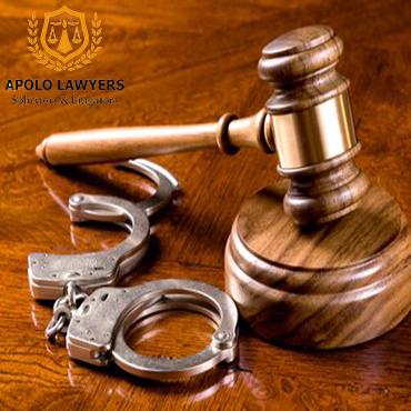 Dịch vụ luật sư bào chữa hình sự