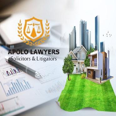 Dịch vụ Luật sư nhà đất tại Thành phố Hồ Chí Minh